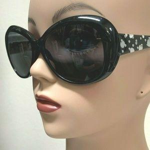 LULU GUINNESS Prescription Sunglasses Embellished